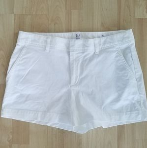 Gap for Good shorts